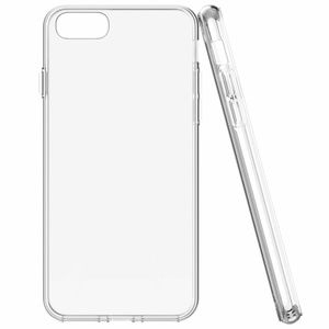 3 Pack of iPhone 6, 6S, 7 Protective Clear Case